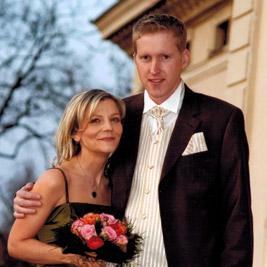 DJ Mobil Testimonial - Brautpaar Sabine und Ingo