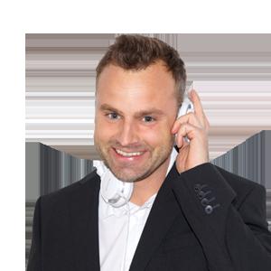 DJ Mobil Team - DJ Steve