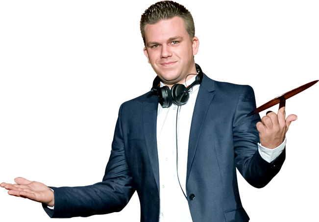 DJ Mobil Team - DJ Tobias (DJ Tide)