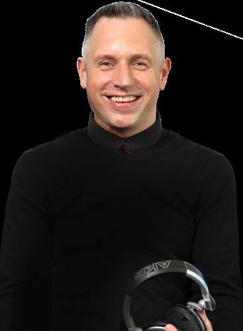 DJ Mobil Team - Thorsten Schmitt - DJ Erni